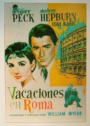 IMAGEN DE VACAQCIONES EN ROMA