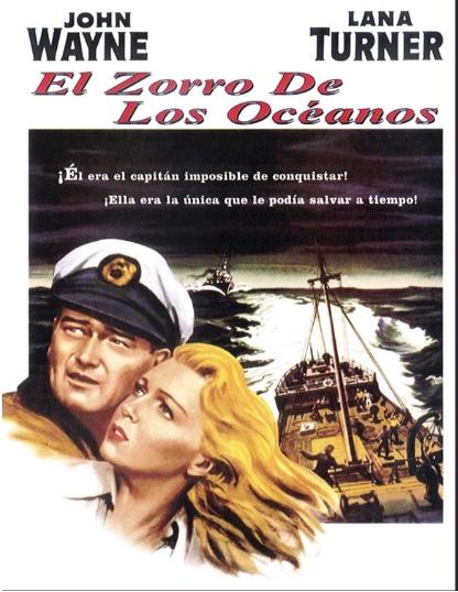 El Zorro oceanos
