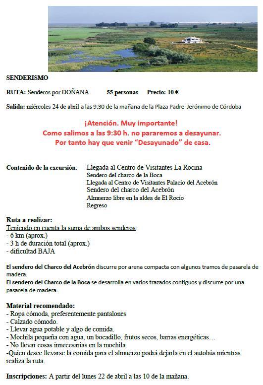 Cartel  ruta Senderos por DOÑANA.jpg